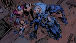 Watch Astonishing X-Men Season 1 Episode 5 - Gifted, Episode 5 Online