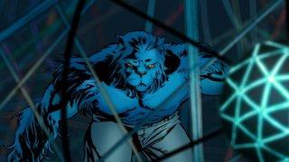 Watch Astonishing X-Men Season 1 Episode 3 - Gifted, Episode 3 Online