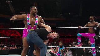 Watch WWE Raw Season 24 Episode 1184 - Mon, Feb 1, 2016 Online