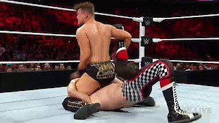 Watch WWE Raw Season 24 Episode 1198 - Mon, May 9, 2016 Online