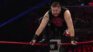 Watch WWE Raw Season 24 Episode 1213 - Mon, Aug 22, 2016 Online
