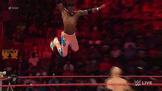 Watch WWE Raw Season 24 Episode 1214 - Mon, Aug 29, 2016 Online