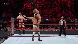 Watch WWE Raw Season 24 Episode 1218 - Mon, Sep 26, 2016 Online