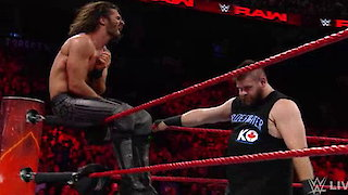 Watch WWE Raw Season 24 Episode 1226 - Mon, Nov 21, 2016 Online