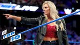Watch WWE Raw - Top 10 SmackDown LIVE moments: WWE Top 10, July 31, 2018 Online