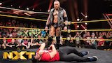 Watch WWE Raw - Aleister Black wipes out Johnny Gargano with Black Mass: WWE NXT, Aug. 1, 2018 Online