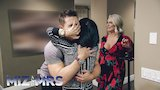 Watch WWE Raw - Marjo invites son-in-law The Miz to a baby care class: Miz & Mrs. Bonus Clip, July 31, 2018 Online