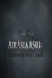 AirAsia 8501: Anatomy of a Crash