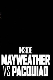Inside Mayweather vs Pacquiao