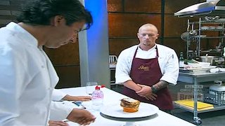 Watch Chef Academy Season 1 Episode 8 - Too Many Cooks Online