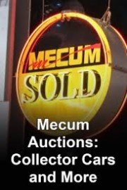 Mecum Auctions: Collector Cars and More