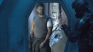Watch The Expanse Season 2 Episode 11 - Here There Be Dragon...Online