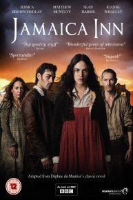 Jamaica Inn Mini-Series