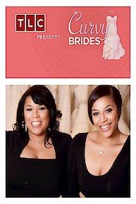 Curvy Brides