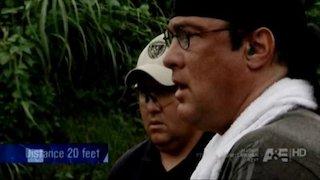 Steven Seagal: Lawman Season 1 Episode 1