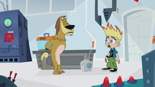 Watch Johnny Test Season 6 Episode 28 - Johnny in Charge Online