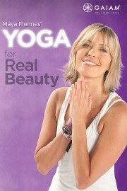 Gaiam: Maya Fiennes Yoga for Real Beauty