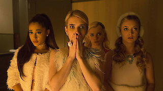 Scream Queens (2015) Season 1 Episode 1
