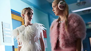 Watch Scream Queens (2015) Season 2 Episode 5 - Chanel Pour Homme-Ic... Online