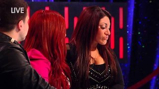 Watch Jersey Shore Season 6 Episode 14 - Reunion Online
