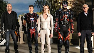 Watch DC's Legends of Tomorrow Season 3 Episode 6 - Helen Hunt Online