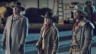 Watch DC's Legends of Tomorrow Season 3 Episode 18 - The Good the Bad an....Online