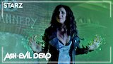 Watch Ash vs Evil Dead - Ash vs Evil Dead | Inside the World of Ash vs Evil Dead | Season 3, Episode 8 | STARZ Online