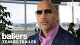Watch Ballers - 'Global Goliath' Teaser Trailer | Ballers | Season 4 Online