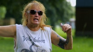 Watch Pit Bulls and Parolees Season 10 Episode 10 - Hounded Online
