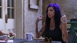 Watch Pit Bulls and Parolees Season 9 Episode 6 - The Gift Online