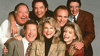 Murphy Brown Season 5 Episode 12