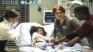Watch Code Black Season 2 Episode 12 - One in a Million Online
