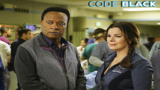 Watch Code Black Season 2 Episode 13 - Unfinished Business Online