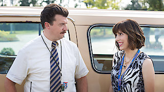 Watch Vice Principals Season 2 Episode 5 - A Compassionate Man Online