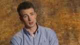 Watch In Character With - Chris Evans of