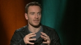 Watch In Character With Season  - Michael Fassbender of