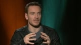 Watch In Character With - Michael Fassbender of