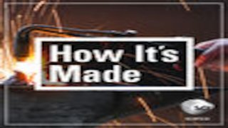 Watch How It's Made Season 19 Episode 11 - Vibrating Mining Scr... Online