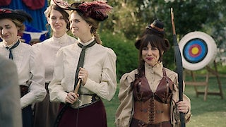 Watch Another Period Season 3 Episode 3 - Olympics Online