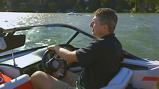 Watch Waterfront House Hunting Season 2 Episode 19 - Dazzling Waters In L...Online