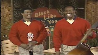 Watch In Living Color Season 2 Episode 5 - Miss Black Person US... Online