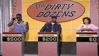 Watch In Living Color Season 5 Episode 2 - The Dirty Dozens Online