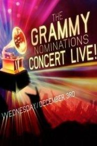 The Grammy Nominations Concert Live