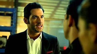 Watch Lucifer Season 3 Episode 12 - All About Her Online