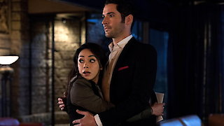 Watch Lucifer Season 2 Episode 8 - Trip to Stabby Town Online