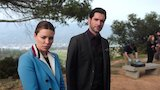 Watch Lucifer - Chloe & Lucifer Mourn After A Recent Death Online