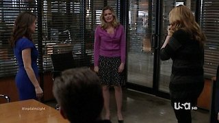 Watch In Plain Sight Season 5 Episode 4 - The Merry Wives of W... Online