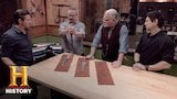 Watch Forged in Fire - Forged in Fire: Bonus - Round 2 Deliberation (Season 4, Episode 18) | History Online