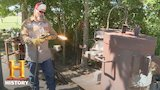 Watch Forged in Fire - Forged in Fire: Bonus - Kpinga Home Forge Challenge (Season 4, Episode 17) | History Online