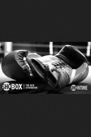 ShoBox: The New Generation 6/26/15